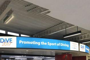 Dive 2017 Birmingham