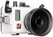 Ikelite Sony Cyber-shot RX100 Mark VII & VI digitale kameraer
